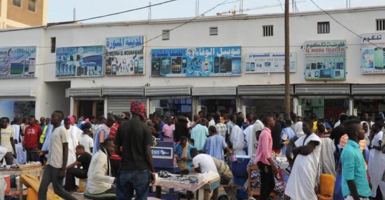 Mauritanie : allègement du couvre-feu et ouverture des marchés