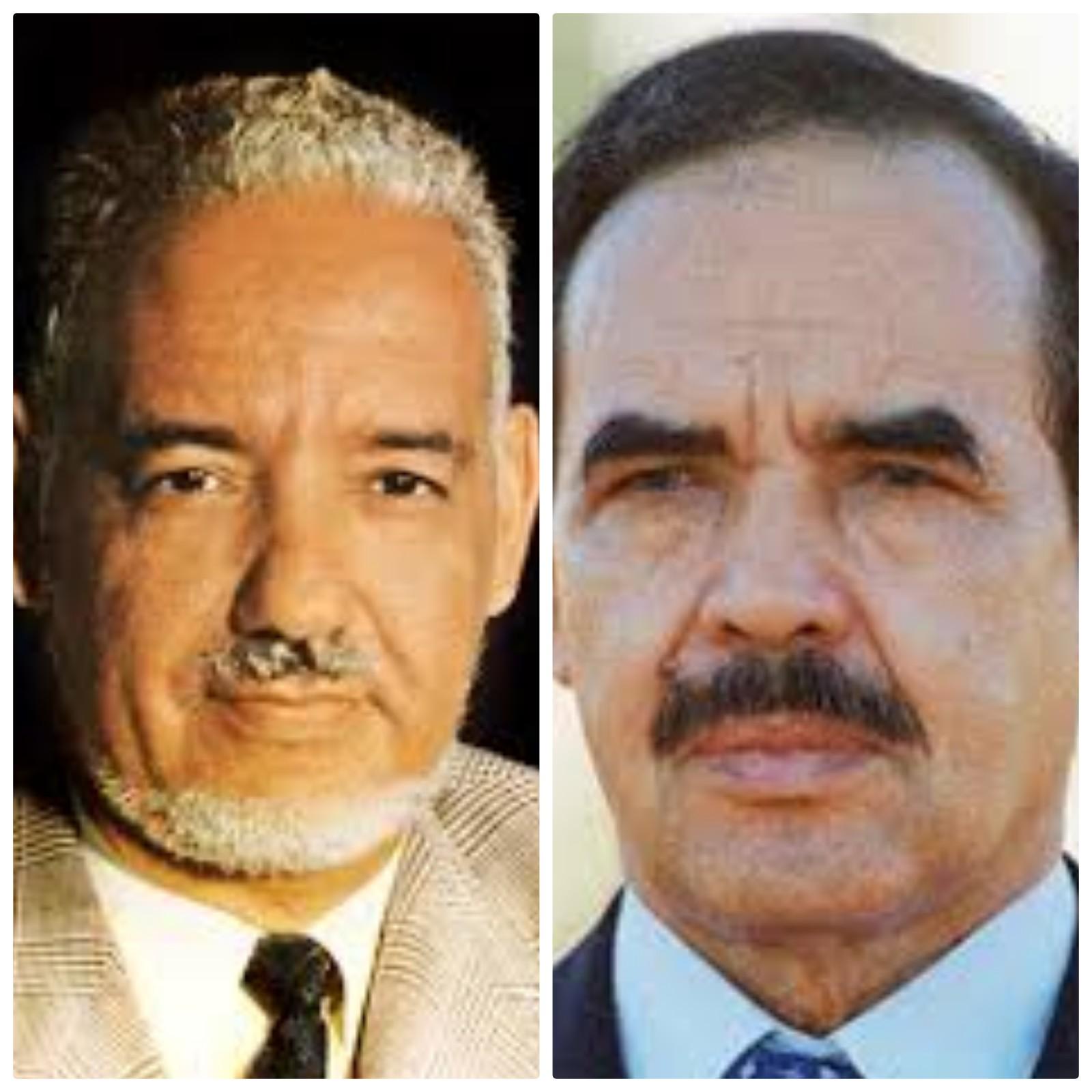 """""""Moktar et Maouiya sont deux présidents que les Mauritaniens n'oublieront pas"""", selon Mohamed Lemine Ould Dahi"""