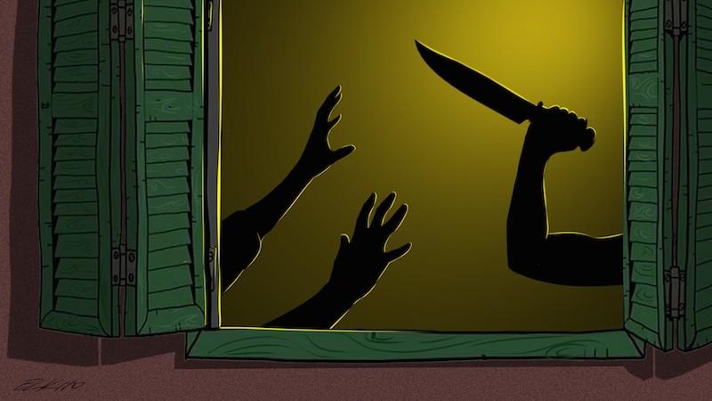 Un commerçant agressé par une bande de trois jeunes