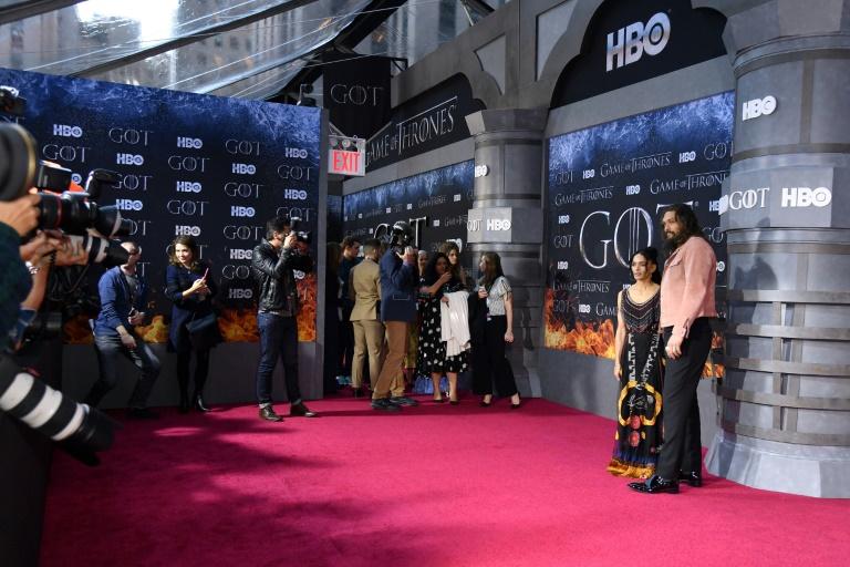 Des tapis rouges à l'épreuve des virus bientôt à Hollywood?