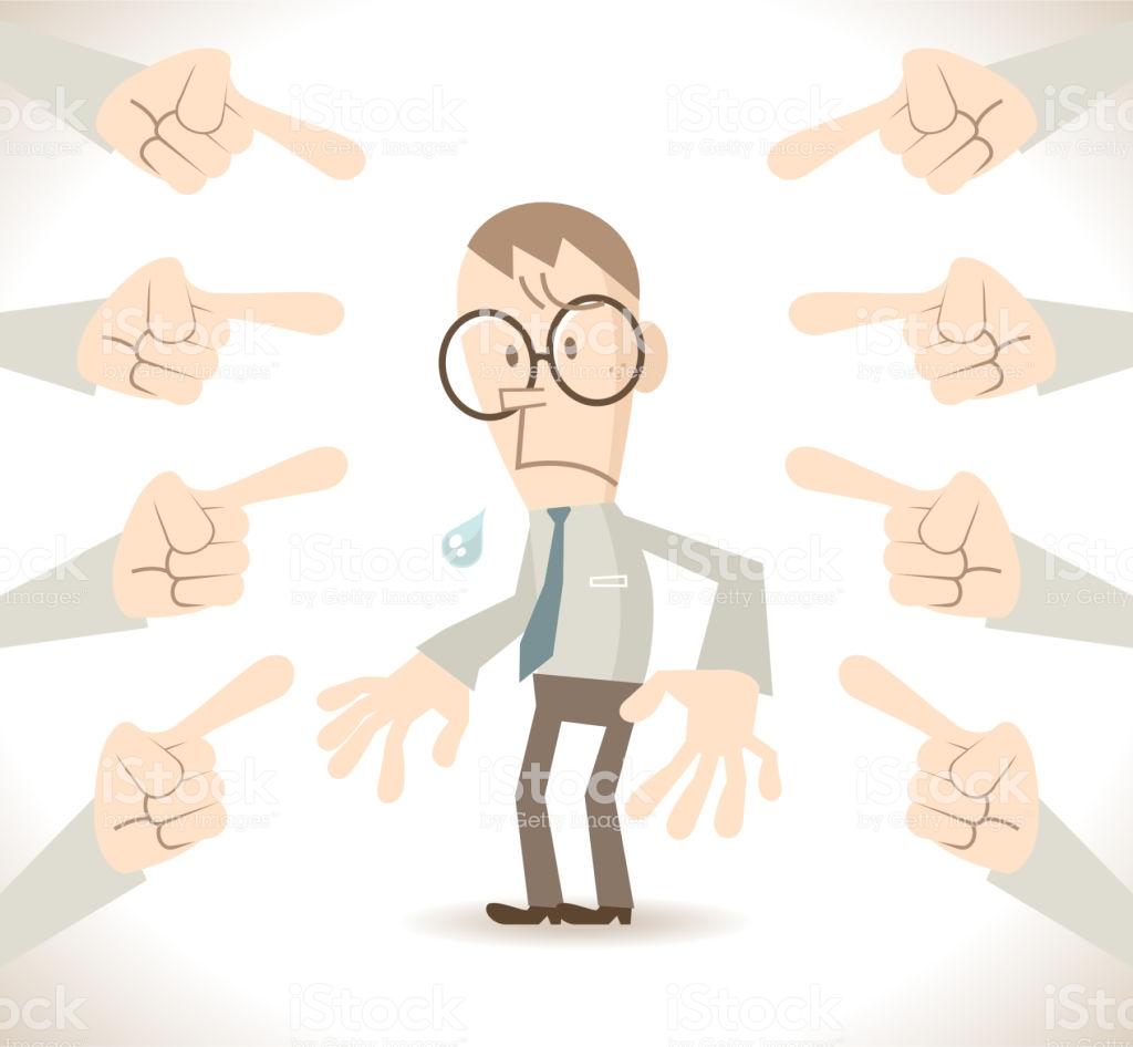 Prolifération du Covid 19 : A qui incombe la faute?