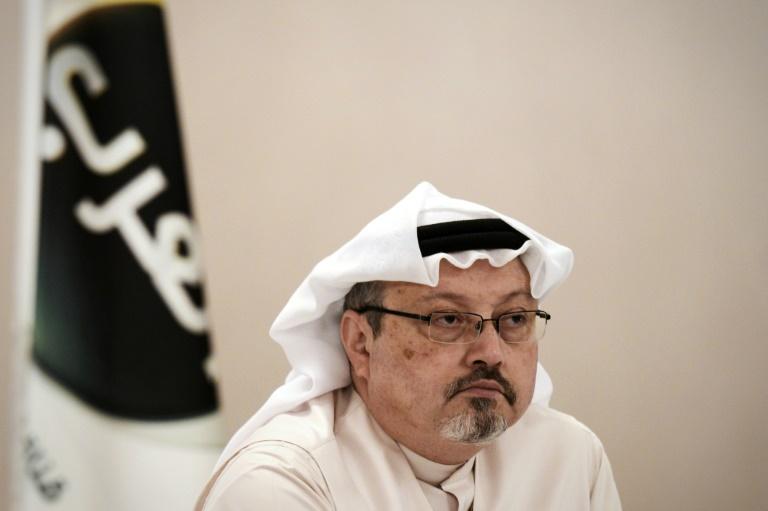 """La famille du journaliste Jamal Khashoggi """"pardonne"""" à ses tueurs"""
