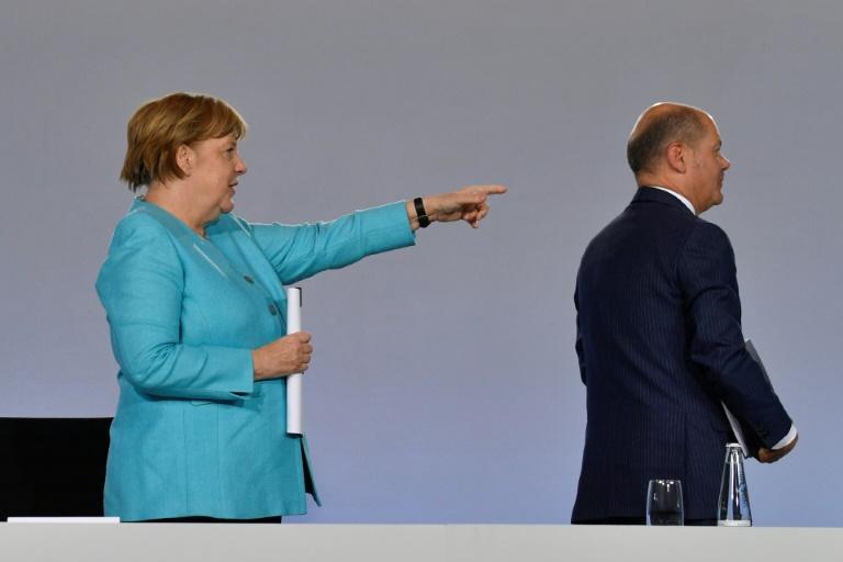 L'Allemagne sort le chéquier pour soutenir son économie