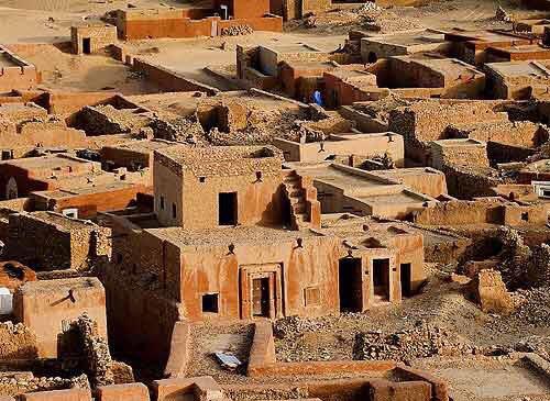 Mauritanie : Tichitt, le joyau classé au Patrimoine mondial de l'Unesco sombre dans l'oubli