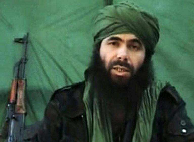 Le chef d'Al-Qaïda au Maghreb islamique tué au Mali par l'armée française