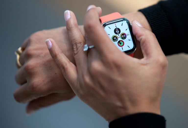 Détecter le virus avant tout symptôme grâce aux accessoires connectés