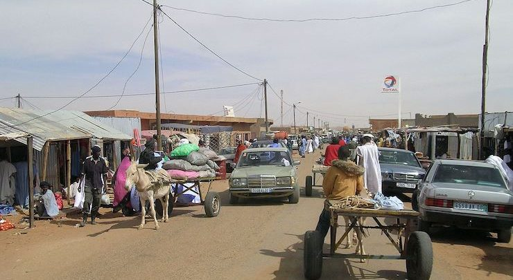 Mauritanie : le ministère de l'intérieur décide la fermeture des marchés dès 17 heures