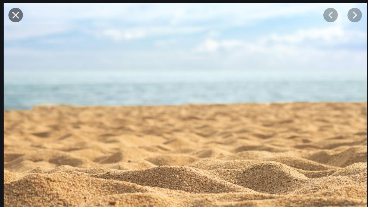 Le sable marin rapporterait gros !