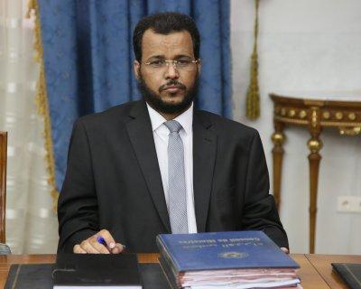 Covid-19 : le ministre des affaires islamiques et de l'enseignement originel s'est rétabli