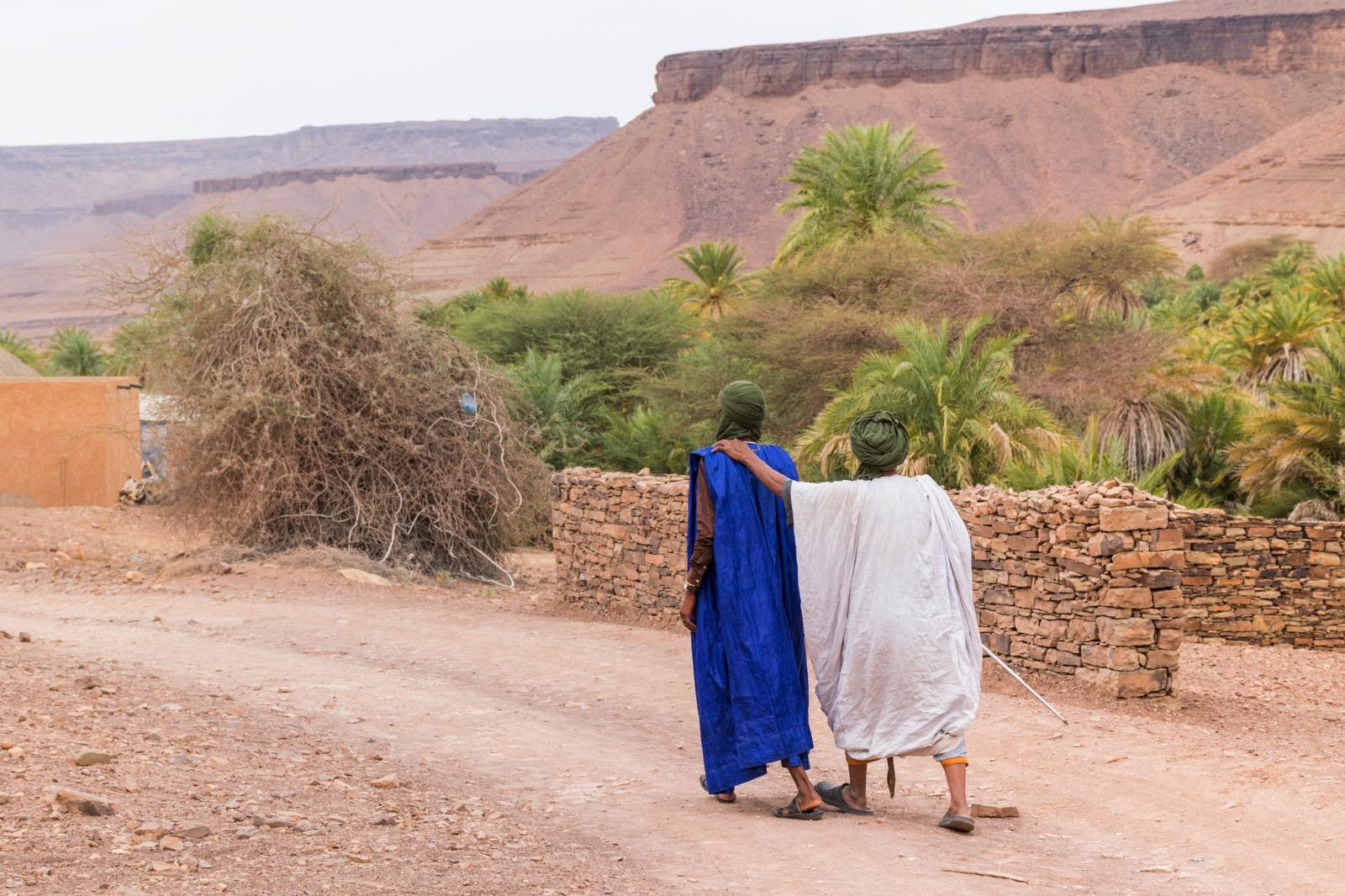 Adrar : Financement de projets et aides financières aux populations démunies