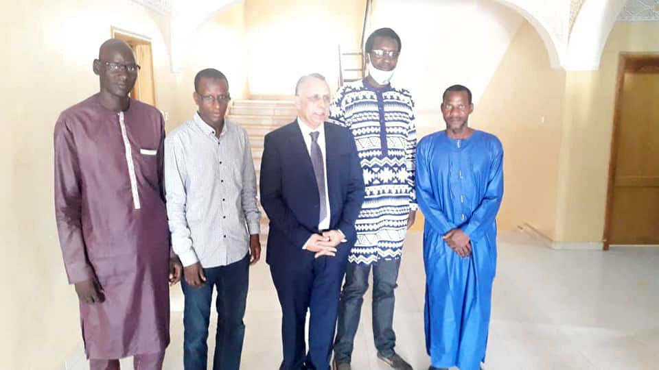 Mauritanie : L'affaire Lamine Mangane devant la CNDH