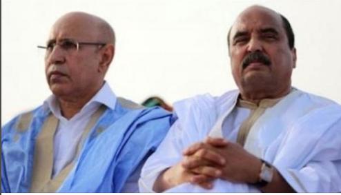 Force et faiblesse de Ghazouani face à Aziz