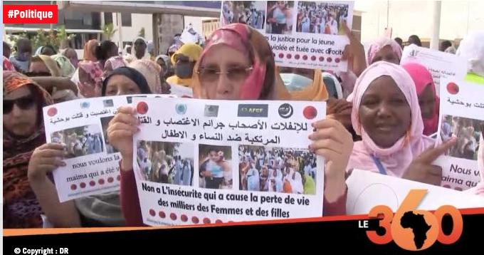 Mauritanie : un projet de loi contre les violences faites aux femmes toujours bloqué, alors que ces crimes augmentent