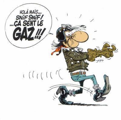 Le gaz mauritanien… ! Une chimère ?