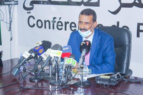 La HAPA informe l'opinion publique nationale sur son processus de concertation