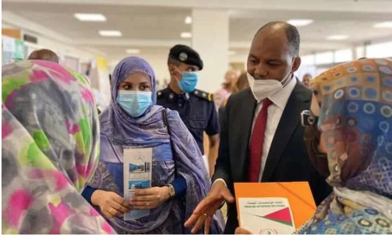 Mauritanie : troisième édition des journées nationales des micro-financements