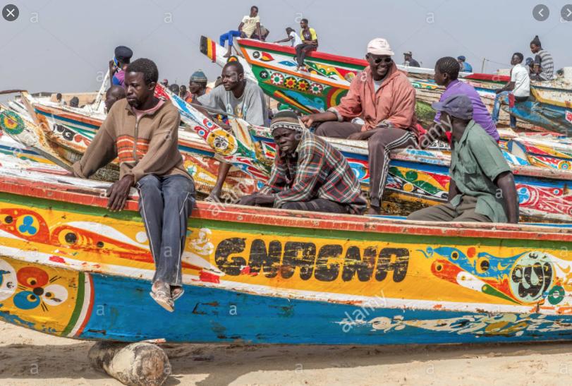 Les multinationales de la pêche pillent les océans de l'Afrique de l'Ouest alors que le secteur artisanal est verrouillé par la Covid-19