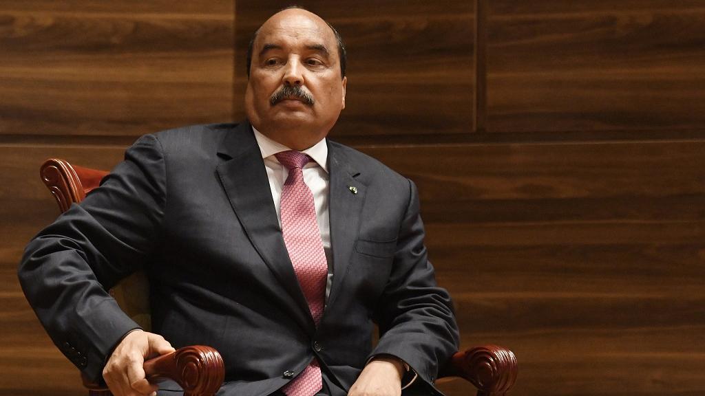 Mauritanie: libération de l'ancien président après quelques heures d'interrogation