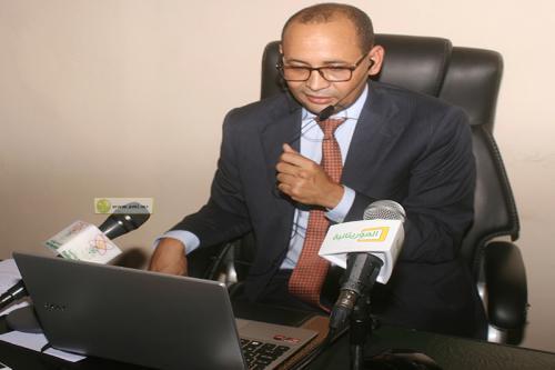 Les domaines de coopération entre la Mauritanie et l'ISESCO passés en revue