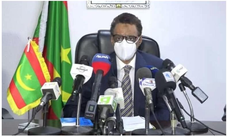Le ministre du pétrole : nous planchons sur un programme pour développer la SNIM