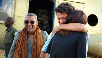 Chavi-i à RFI : Je n'ai jamais été ami d'aucun jihadiste, jamais.