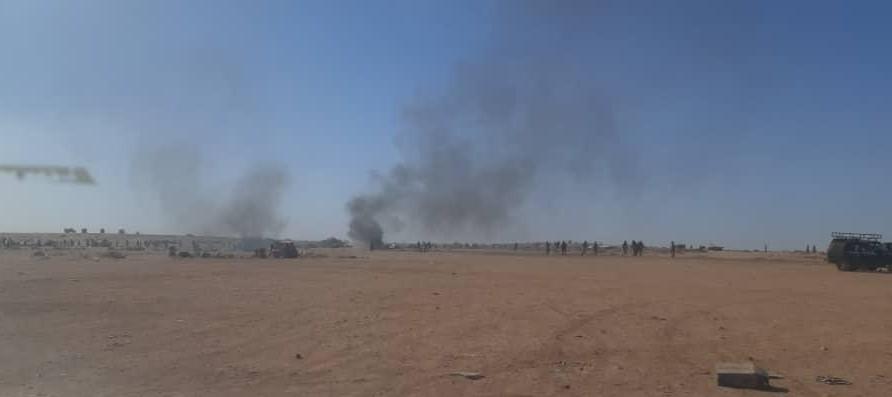 Mauritanie-Sahara Occidental : Contacts bilatéraux après l'incident des orpailleurs