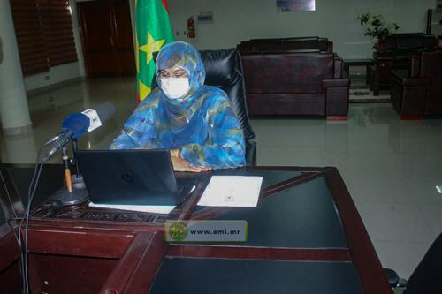 La Mauritanie participe à la réunion des ministres africains du Commerce