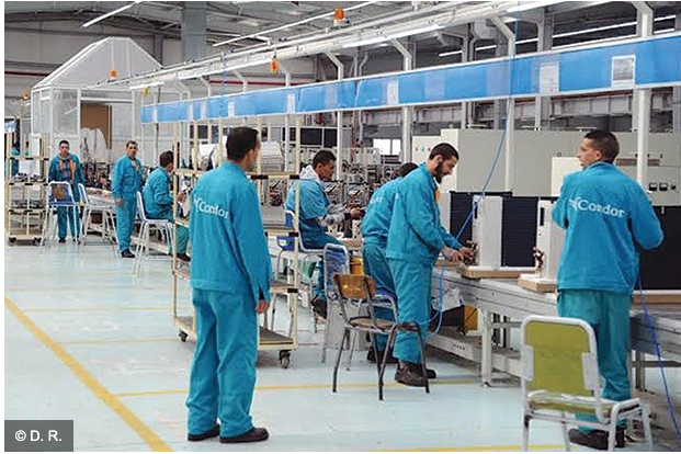 Vers Mauritanie et la Tunisie : 50 millions de dollars d'exportations d'ici à fin 2020