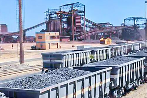 SNIM: D'énormes efforts pour améliorer les gisements et enrichir la production minière