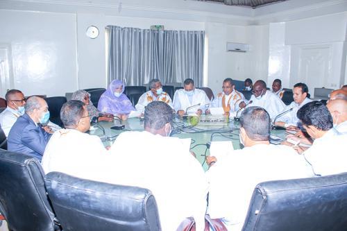 La commission de la défense de l'Assemblée discute du projet de loi modifiant celle portant statut de la magistrature