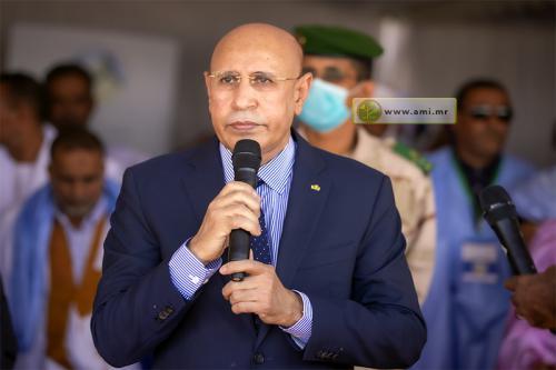 Le président de la République : L'Etat a pris toutes les dispositions pour protéger l'environnement et préserver la santé des citoyens