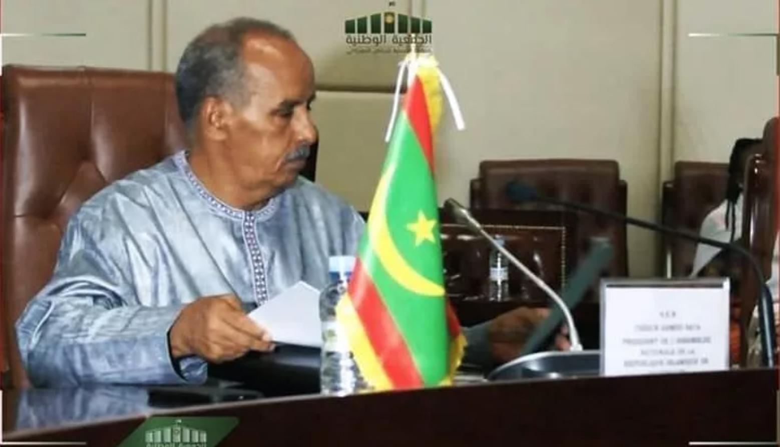 Le parlement mauritanien a renouvelé ses structures lors d'une séance plénière