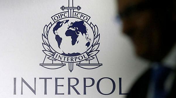Interpol à Nouakchott