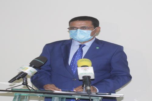 """Covid-19 : """"Nous avons constaté depuis une semaine une augmentation inquiétante des cas """" (ministre de la Santé)"""
