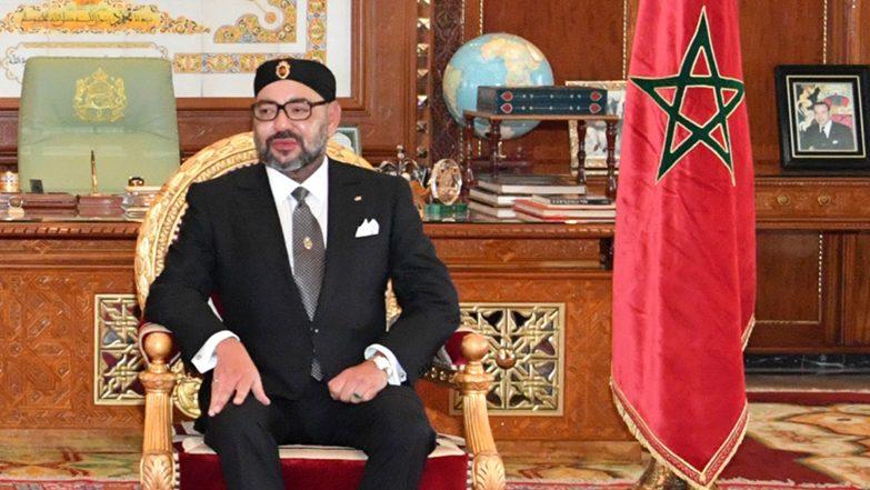 Le Roi Mohammed VI disposé à effectuer une visite officielle en Mauritanie