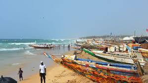 Nouadhibou : Le ministre des pêches supervise le lancement du programme de modernisation de pêche artisanale et côtière