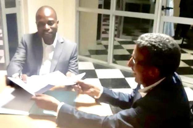 Accord de coopération entre Invest in Africa et la CMPM