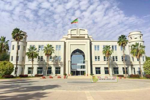 La Présidence de la République annonce le décès de l'ancien Président Sidi Mohamed Ould Cheikh Abdallahi et décrète un deuil national de 3 jours