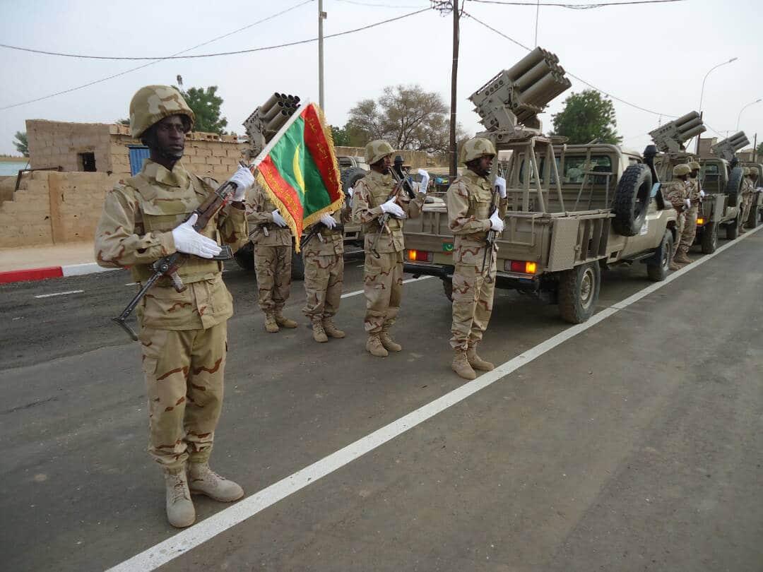 Mauritanie : Annulation des festivités de la fête de l'Armée