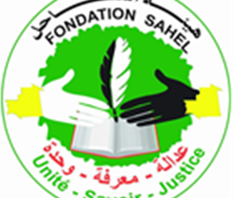 Fondation Sahel Communiqué de presse