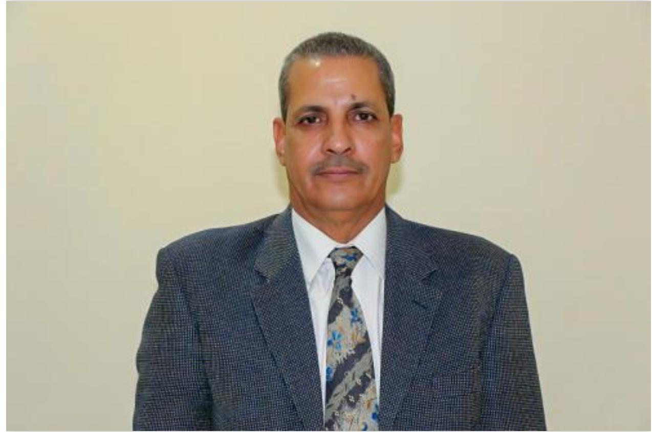 Départ du ministre de la Culture pour le Caire