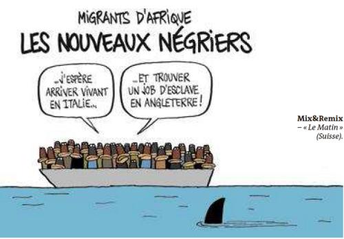 Migrants illégaux : trois personnes mortes noyées et 20 autres sauvées près de Nouakchott