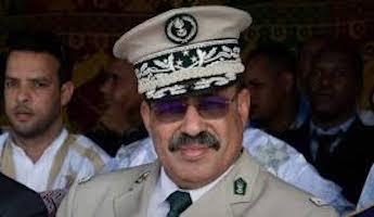 Mauritanie: changement au niveau de la gendarmerie
