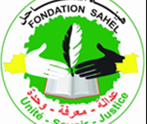 La Fondation Sahel rappelle la Pratique de l'esclavage et non résolution du passif humanitaire
