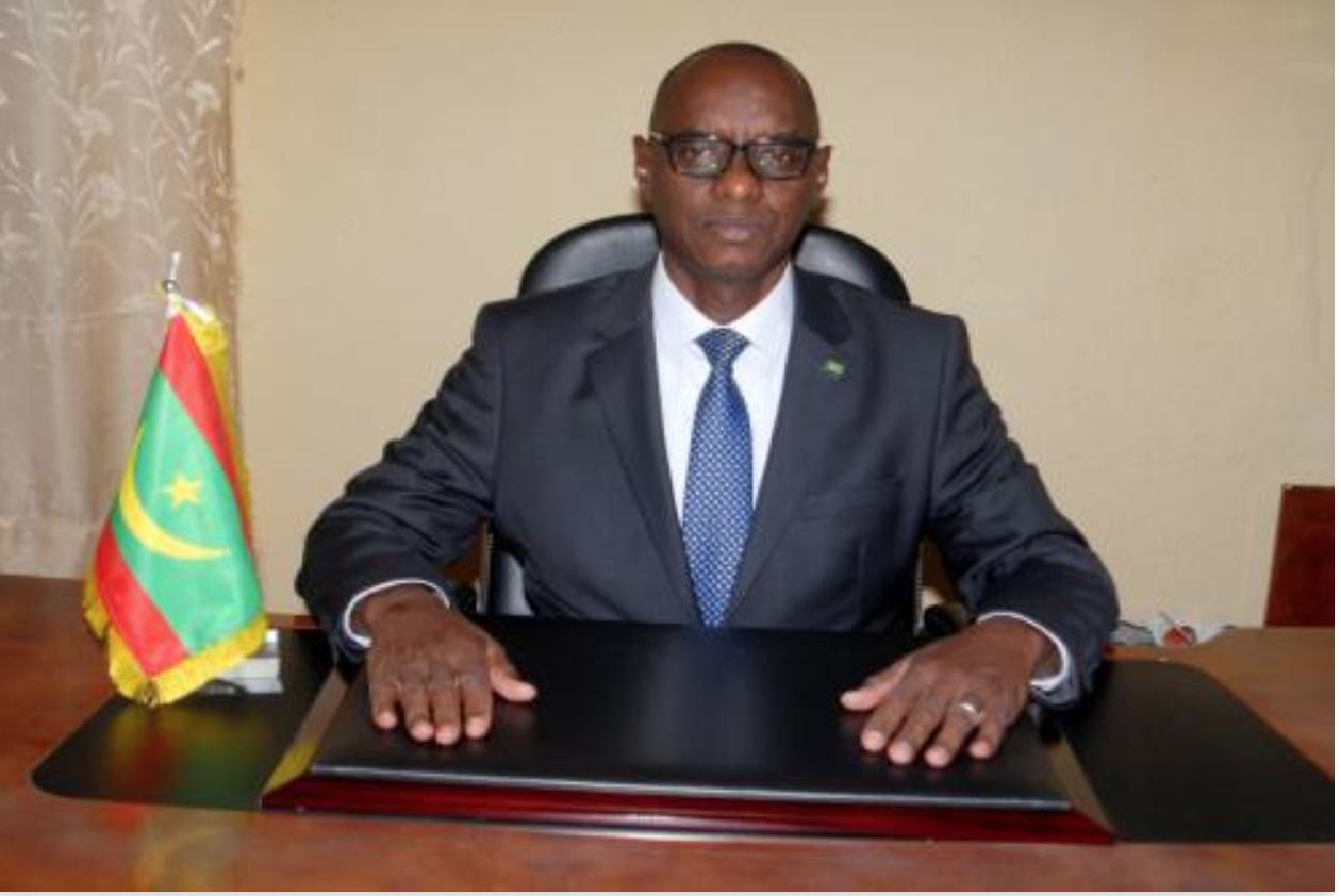 Retour à Nouakchott du ministre secrétaire général de la Présidence de la République