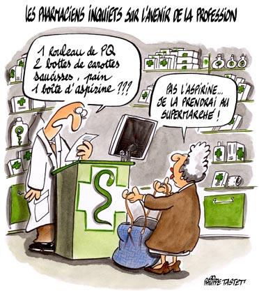 Mauritanie : des pharmacies fermées pour un mois pour différentes infractions