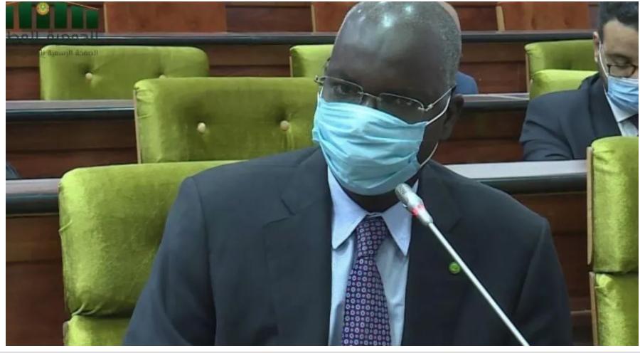 Kane Ousmane : la dette extérieure difficile à supporter à cause du Covid