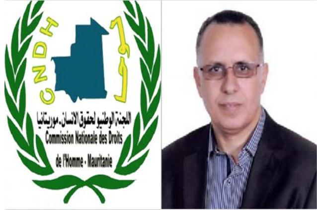 """La Commission nationale des droits de l'Homme accède au niveau """"A"""""""