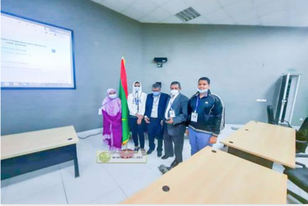 La Mauritanie remporte la cinquième place à l'Olympiade arabe de mathématiques
