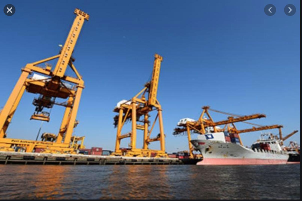 """Port de Nouakchott : La Fédération des Transports dénonce un délai d'évacuation """"impossible"""" du Terminal Containeurs"""